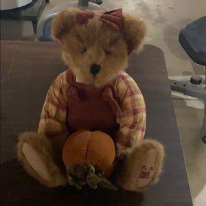 Boyd bear